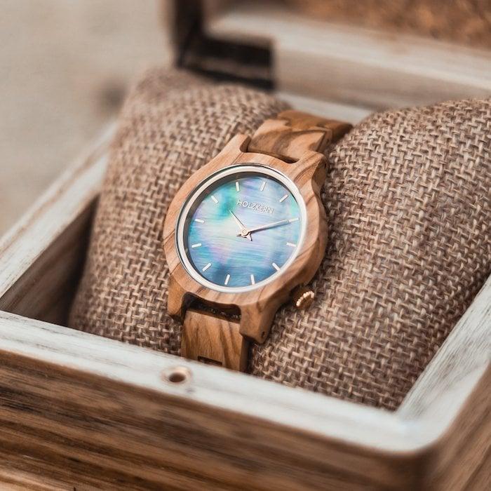 Bestseller Damen Uhren Slider ES 4