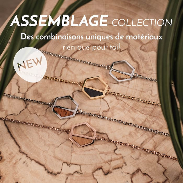 Assemblage Collection