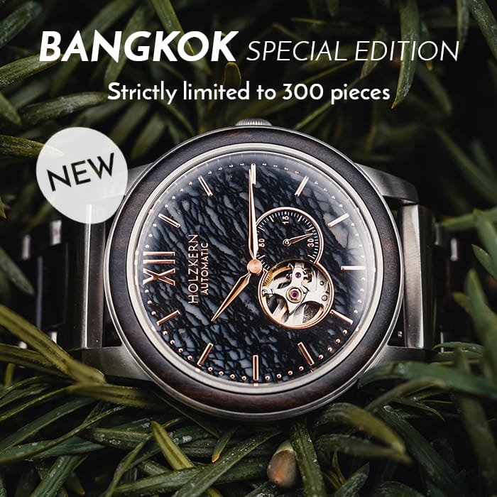 The Bangkok Special Edition