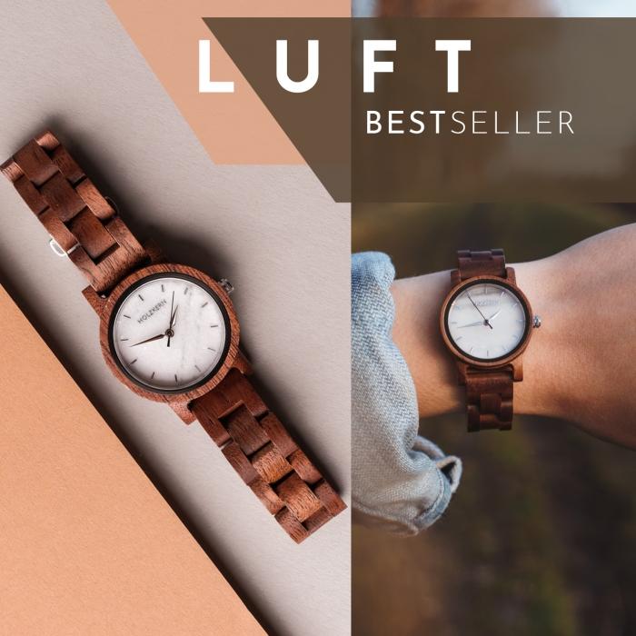 Bestseller Luft