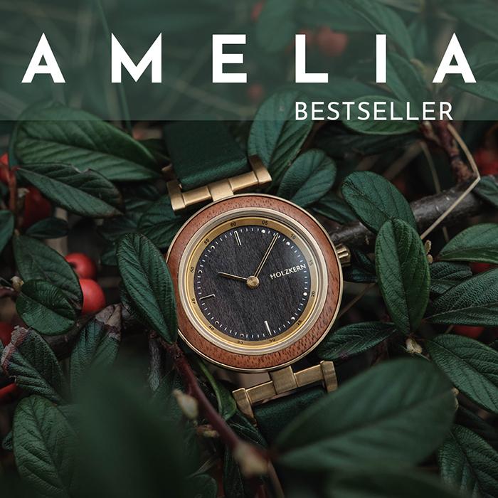Unser Bestseller Amelia