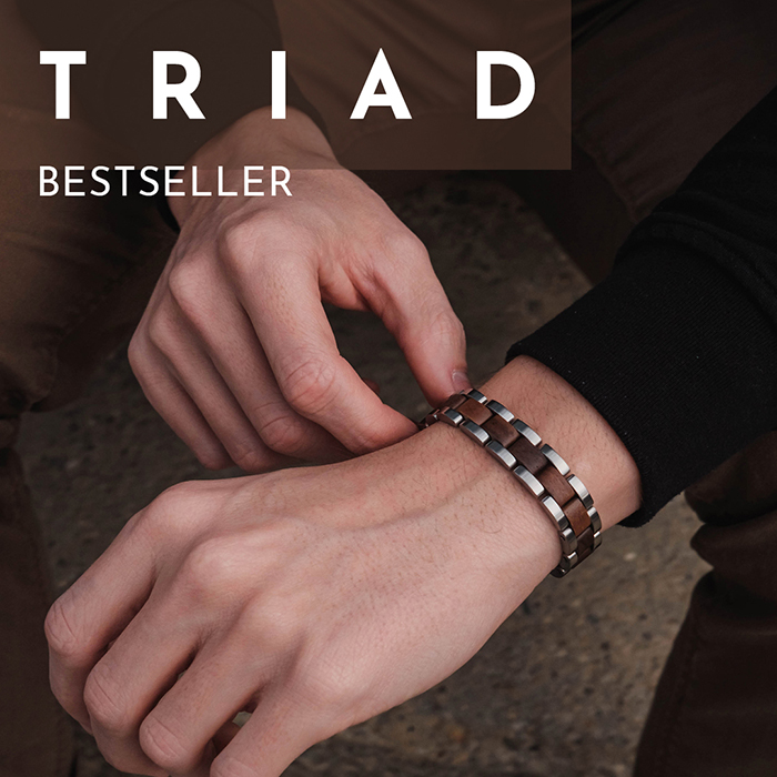 Our Bestseller Triad