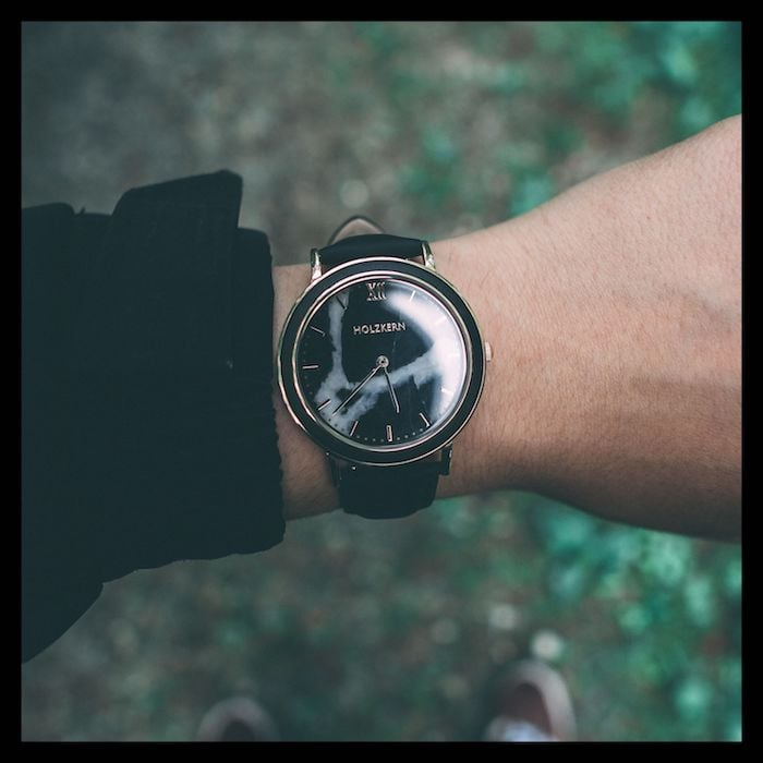 Black Watches ES 8