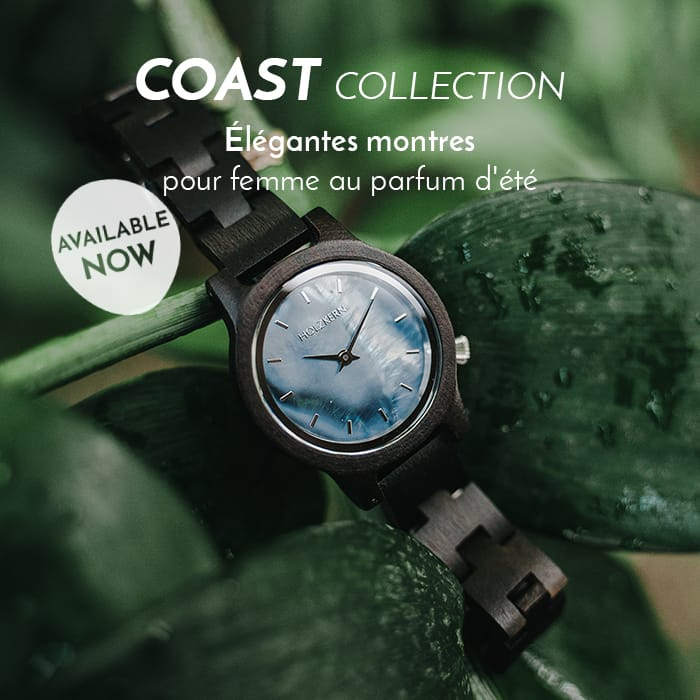 The Coast Collection