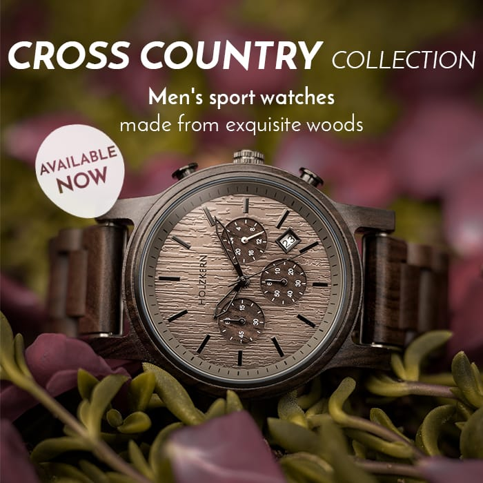 The Cross Country Collection