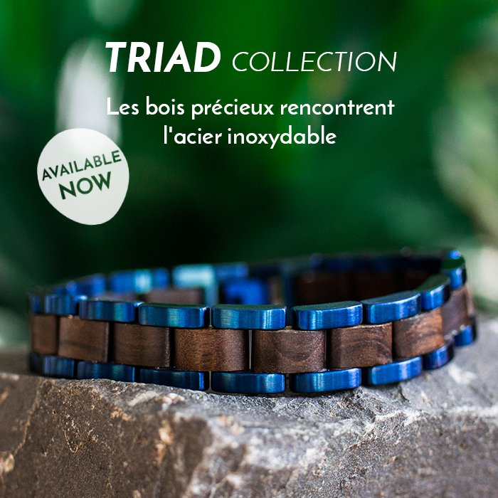 The Triad Collection