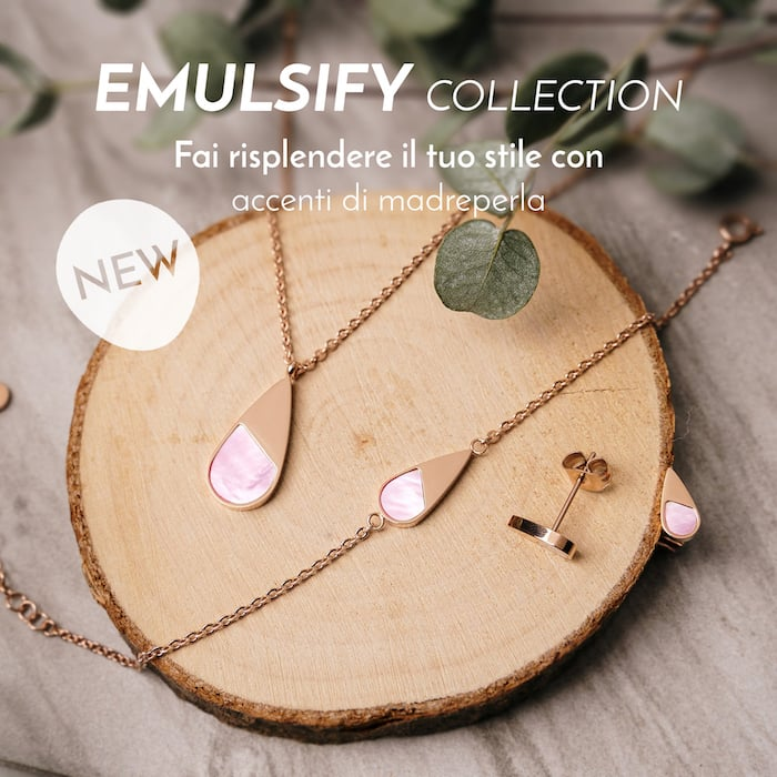 Emulsify Collection