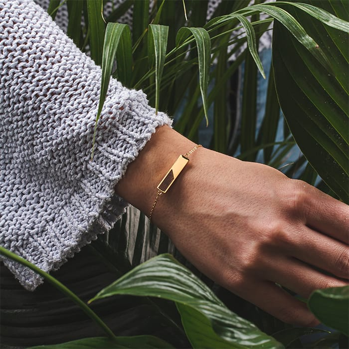 Ephemera Bracelet 45€