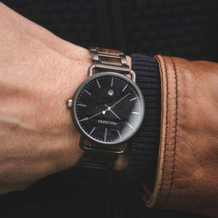 Elegante Uhren Slider ES 4
