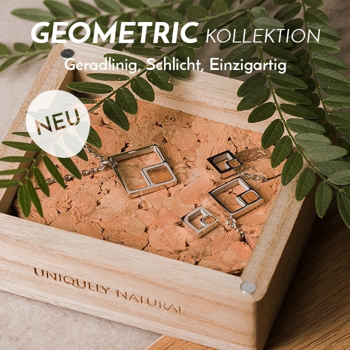 Die Geometric Kollektion