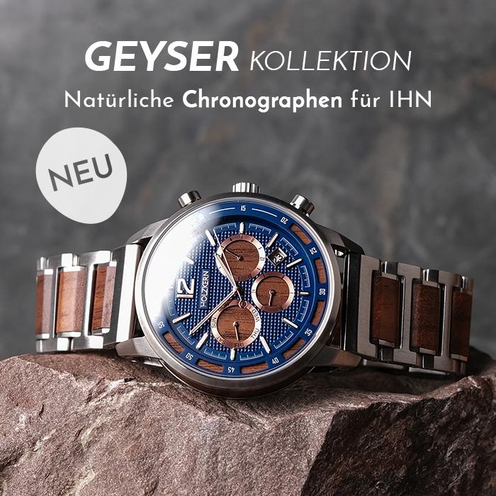 Geyser Kollektion