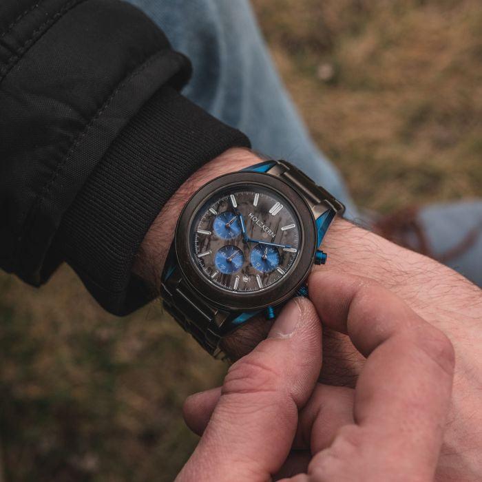 Sportliche Uhren DE 2