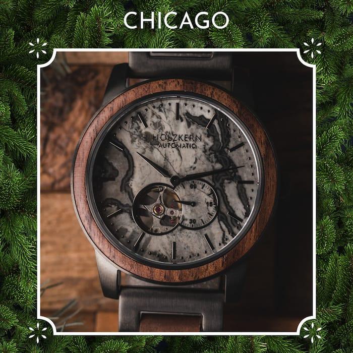 Santa's Watch 2020