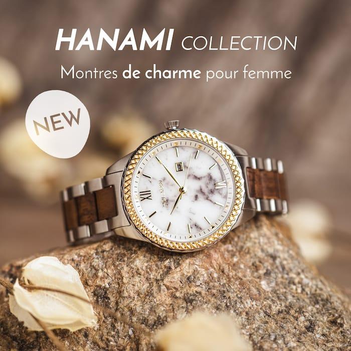 Hanami Collection