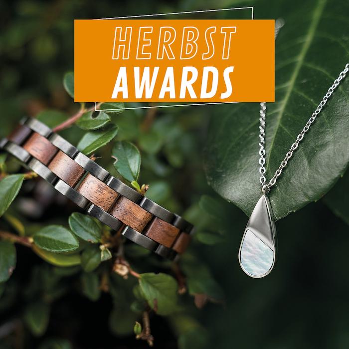 Holzkern Herbst Awards