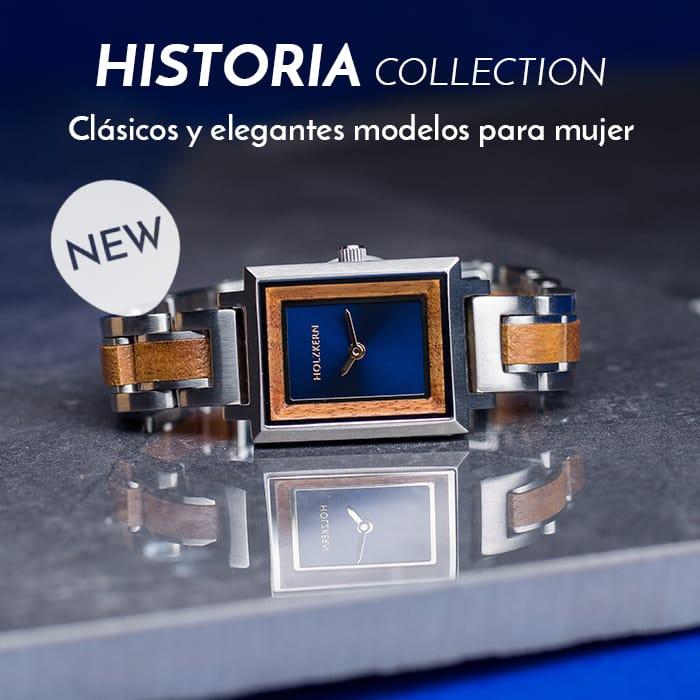 Historia Collection