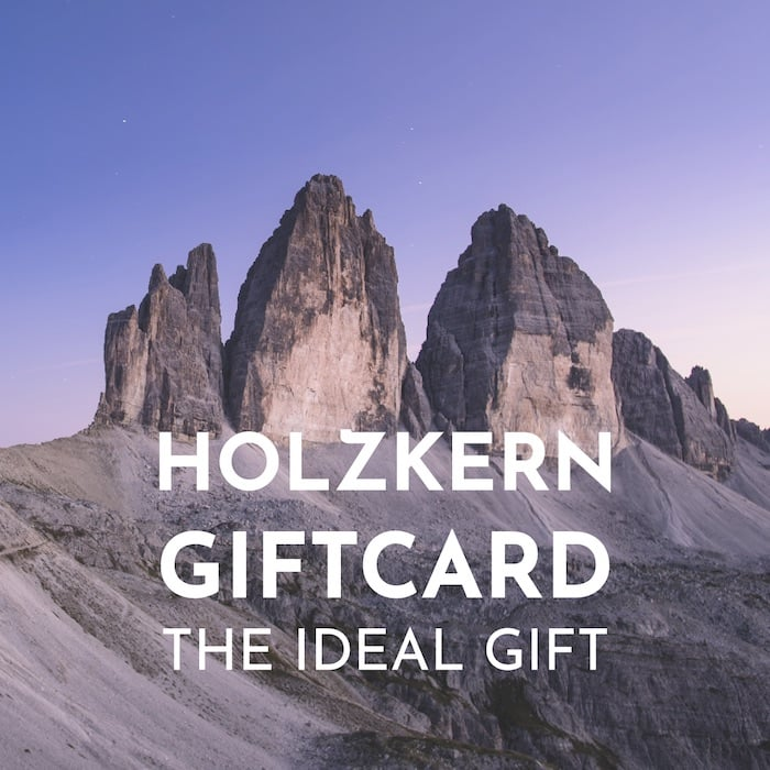 The ideal gift