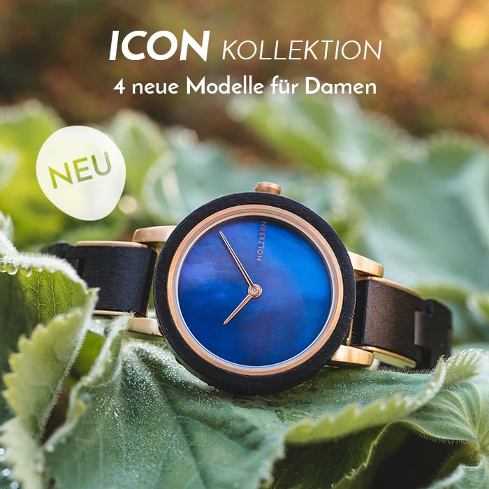 Die Icon Kollektion