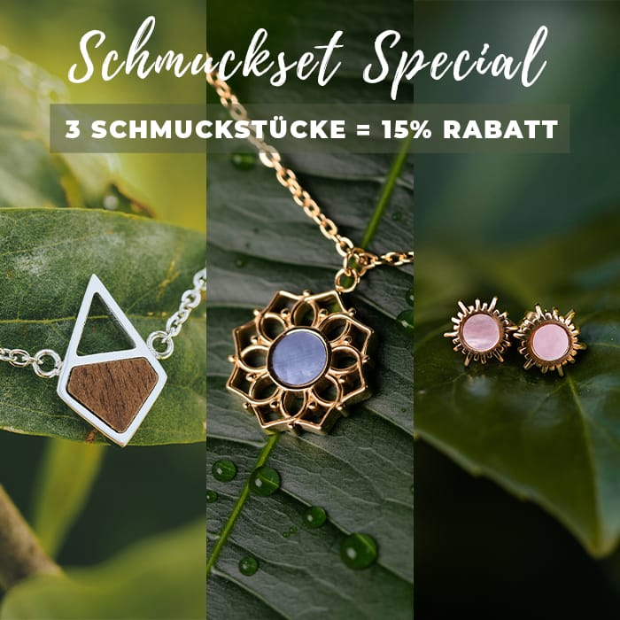 Schmuckset Special