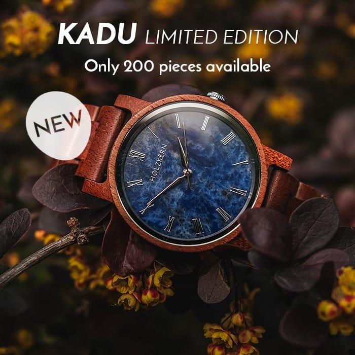 Kadu Limited Edition