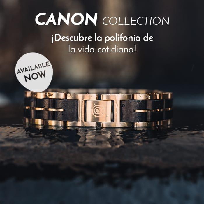 The Canon Collection