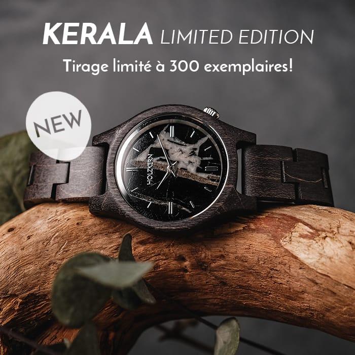 Kerala Limited Edition