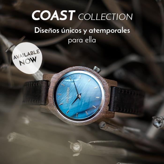 Coast Collection