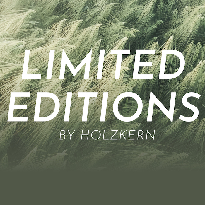 Holzkern Limited Editions