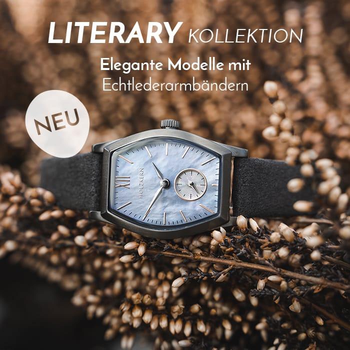 Literary Kollektion