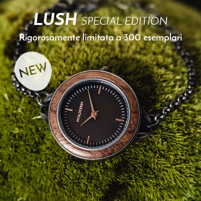 The Lush Special Edition
