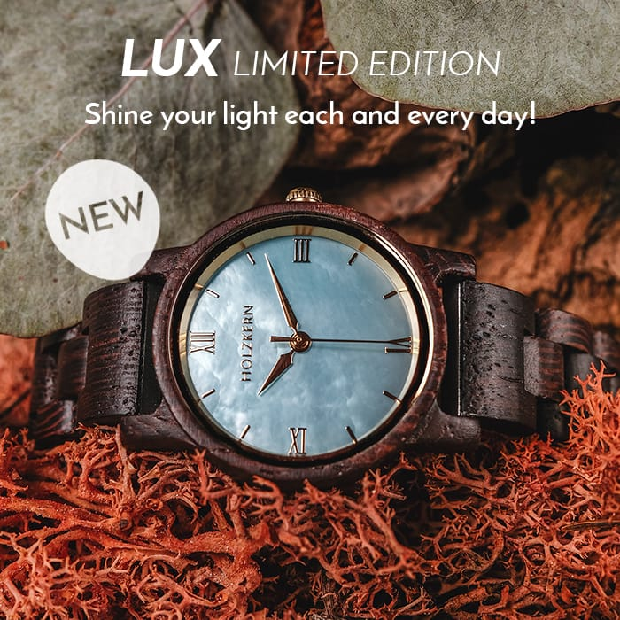 Lux Limited Edition