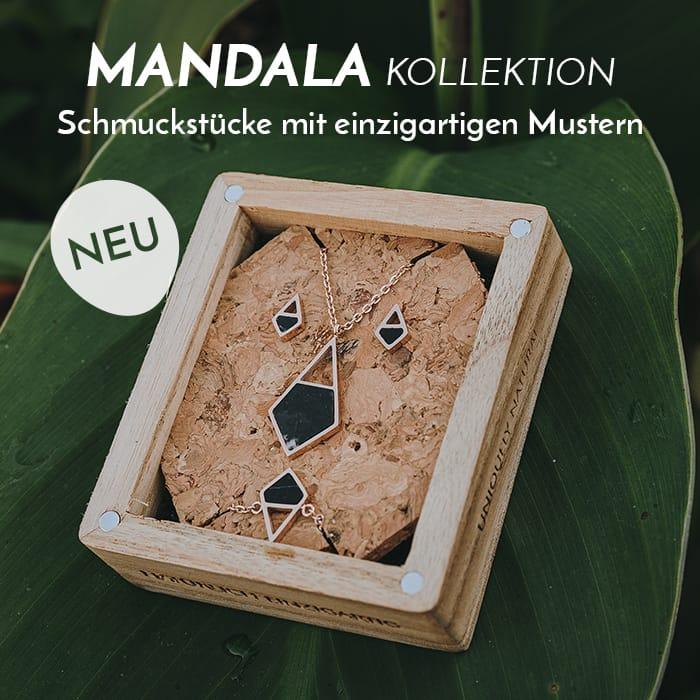 Die Mandala Kollektion