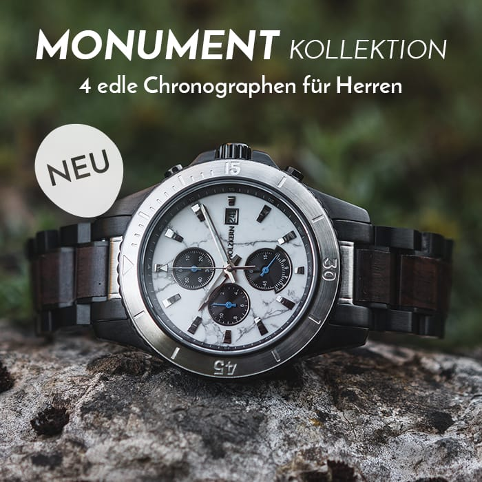 Die Monument Kollektion