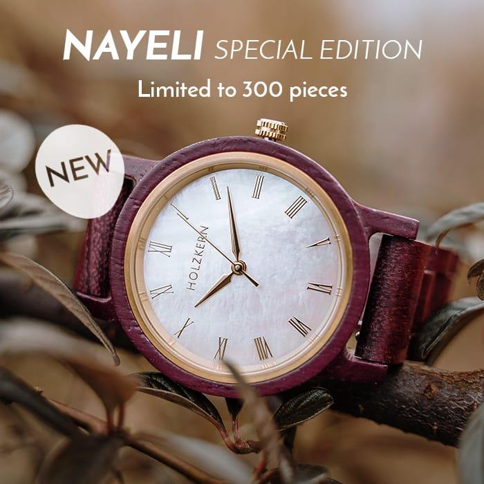 Nayeli Special Edition
