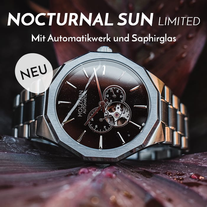 Nocturnal Sun Limited Edition