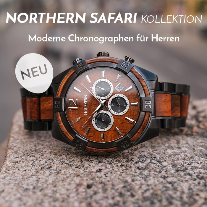 Northern Safari Kollektion