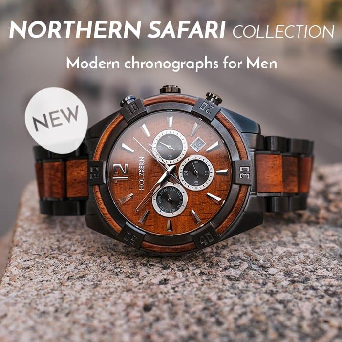Northern Safari Collection