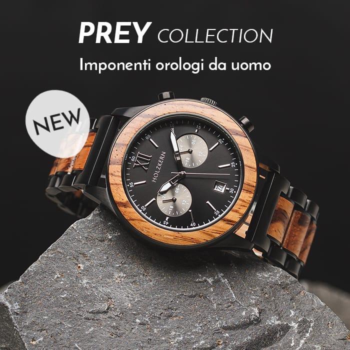 Prey Collection
