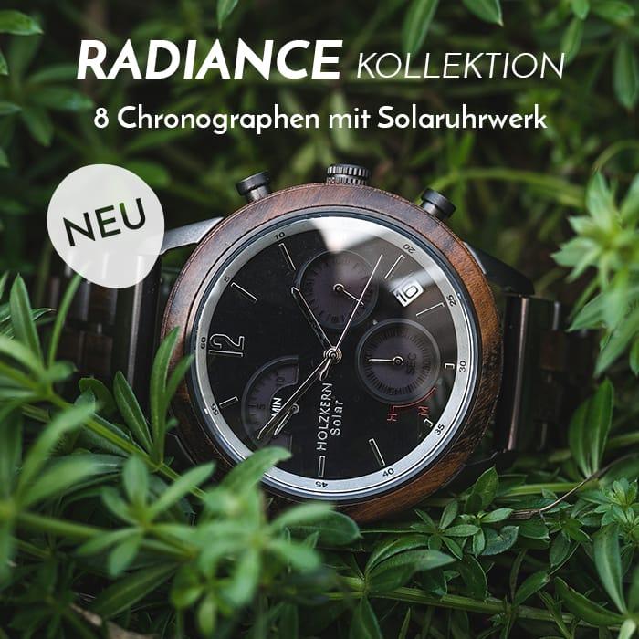 Die Radiance Kollektion
