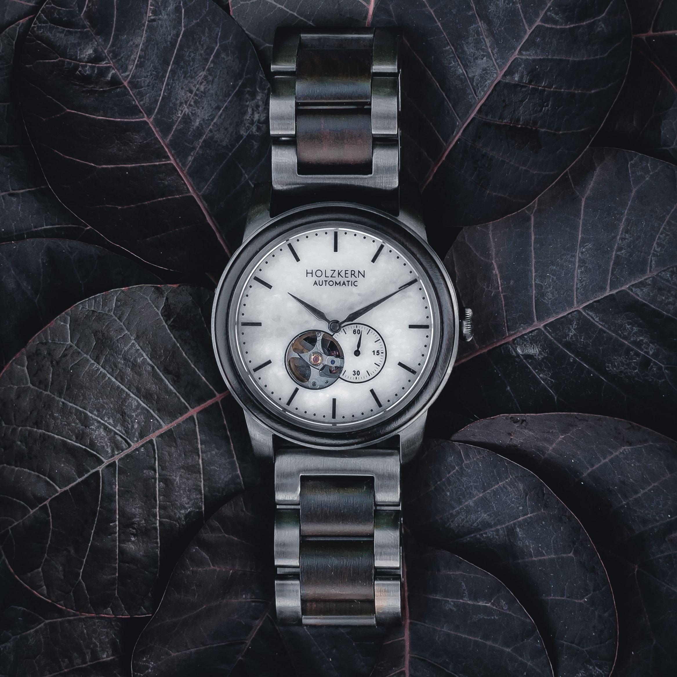 Automatic Watches 1 ES