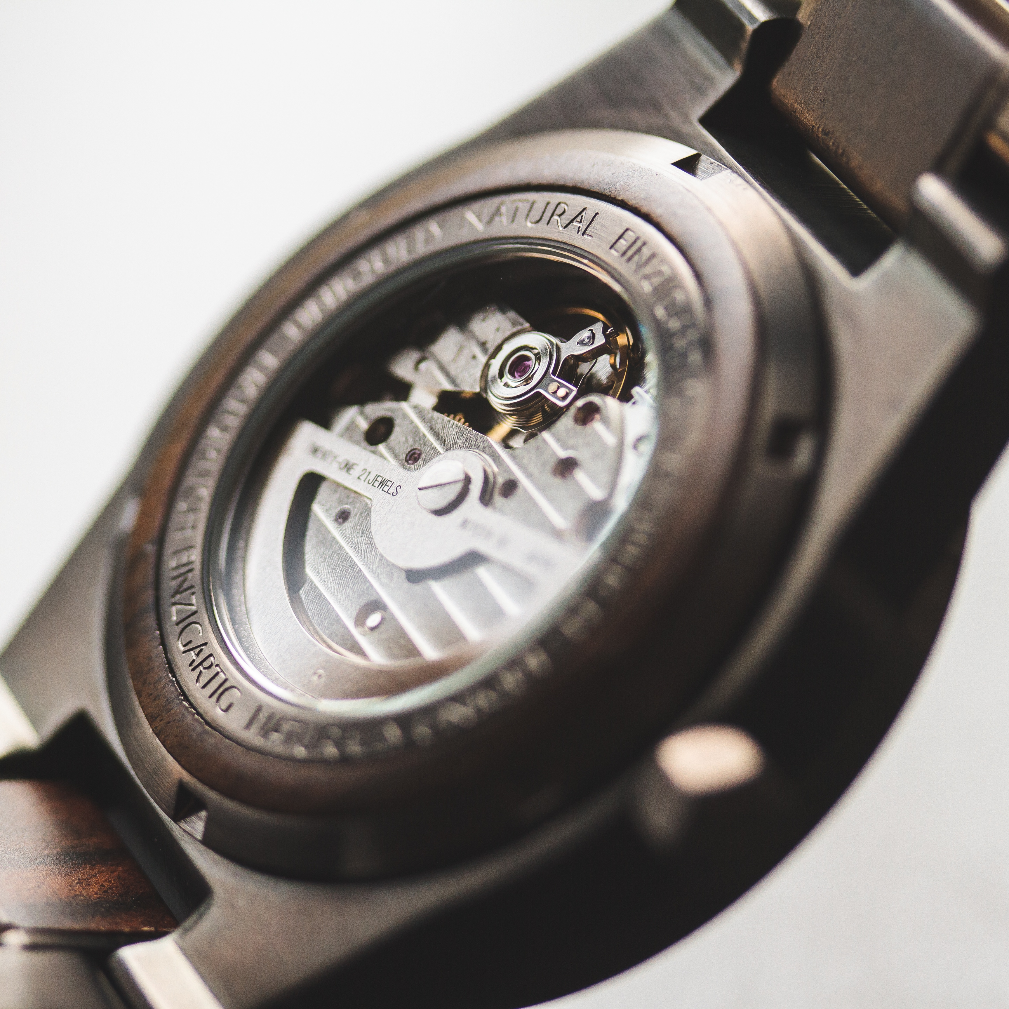 Automatic Watches 3 ES