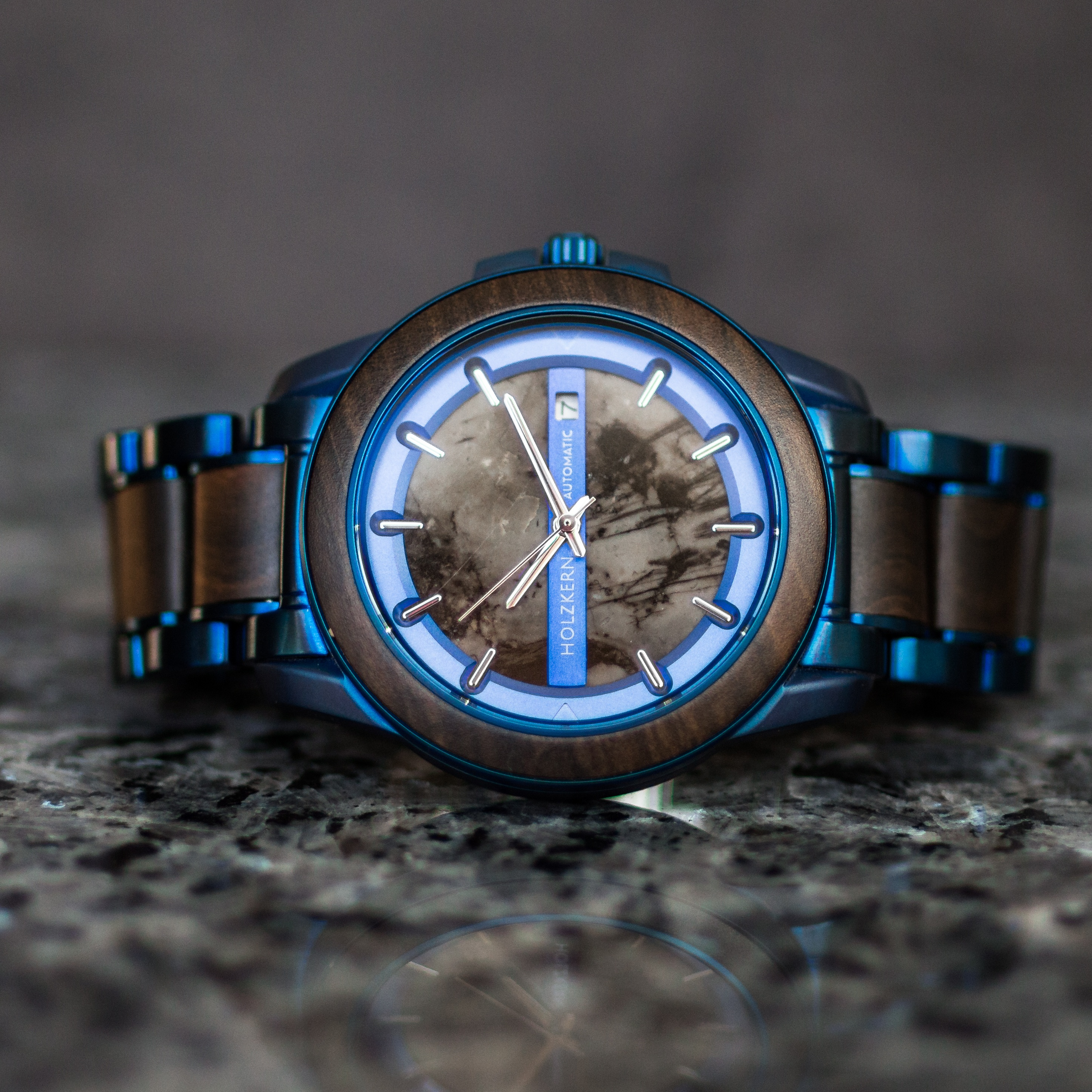 Automatic Watches 5 ES