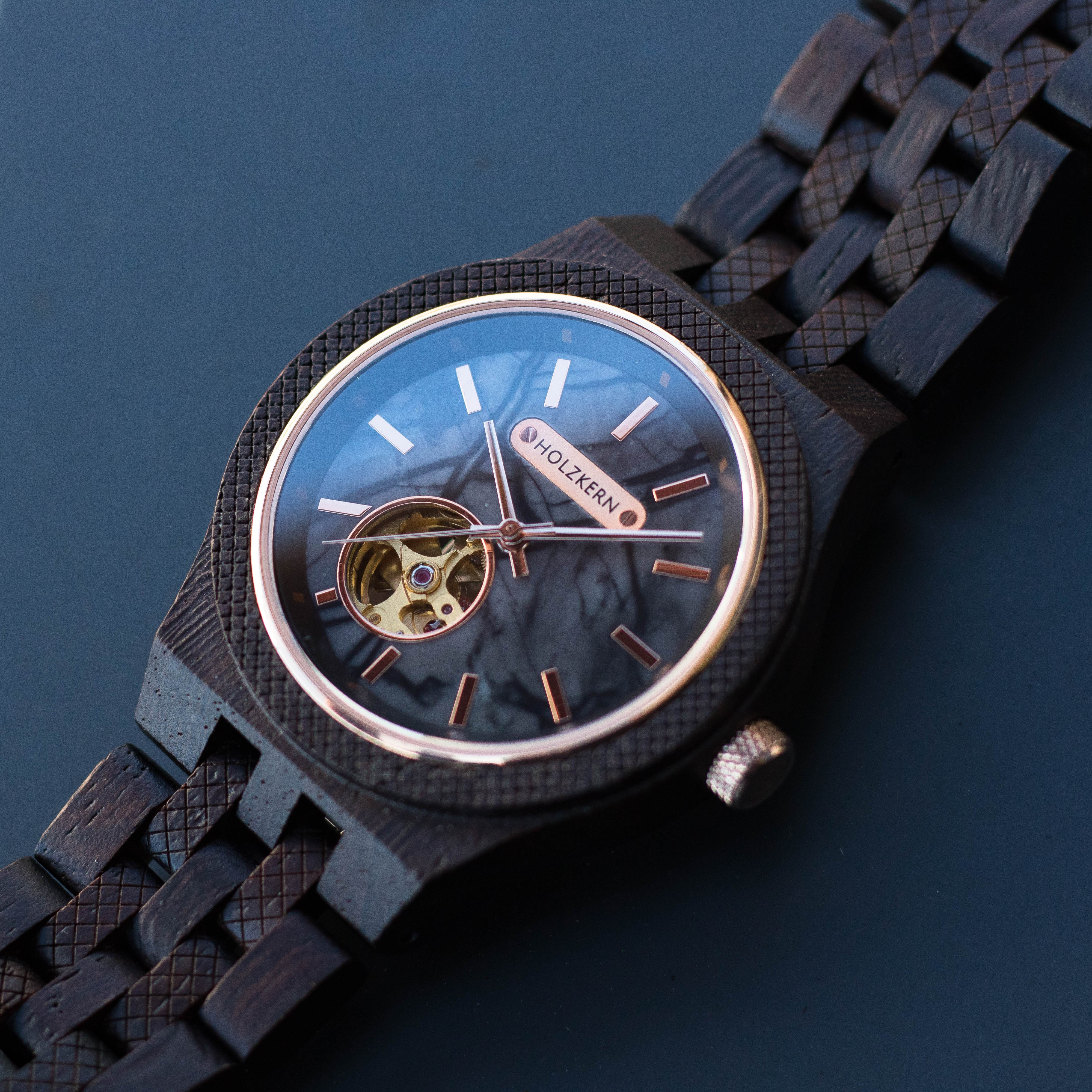 Automatic Watches 8 ES