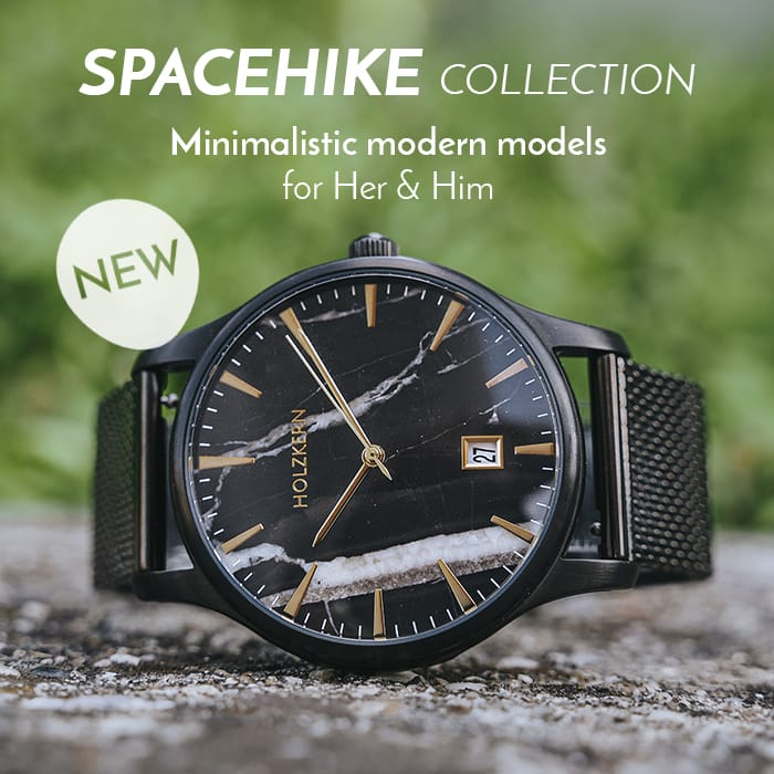 Spacehike Collection