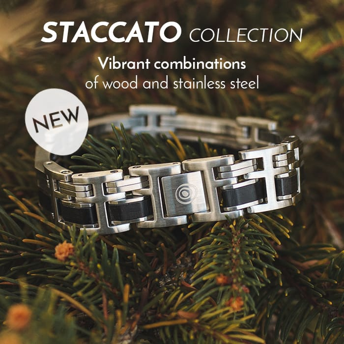 Staccato Collection