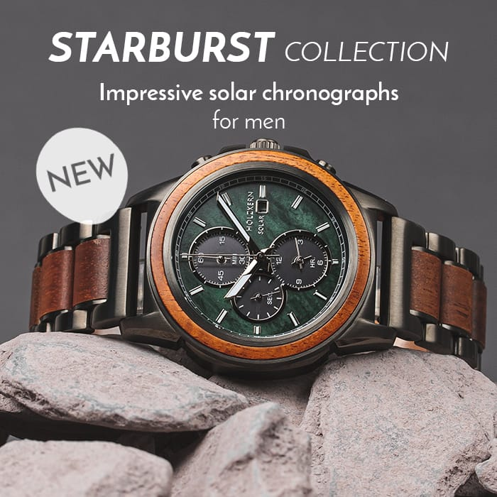 The Starburst Collection