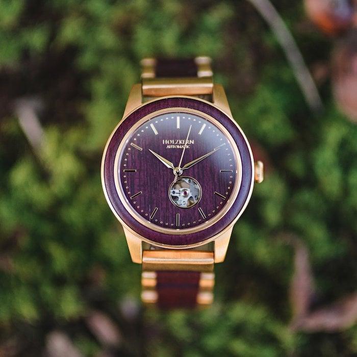 Bestseller Damen Uhren Slider ES 6