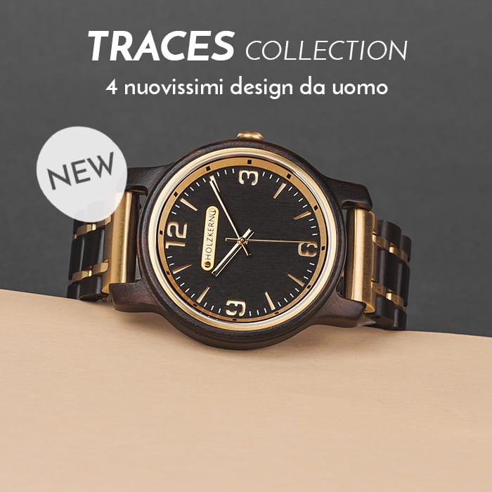 The Traces Collection