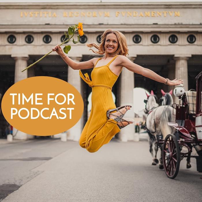 Der Podcast für ein bewusstes Leben