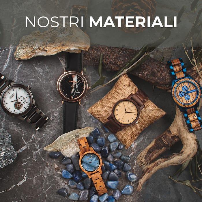 Nostri Materiali